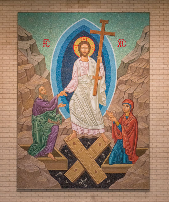 The-Icon-of-the-Resurrection-St-Josephs-Ukrainian-Catholic-Church-Decoration