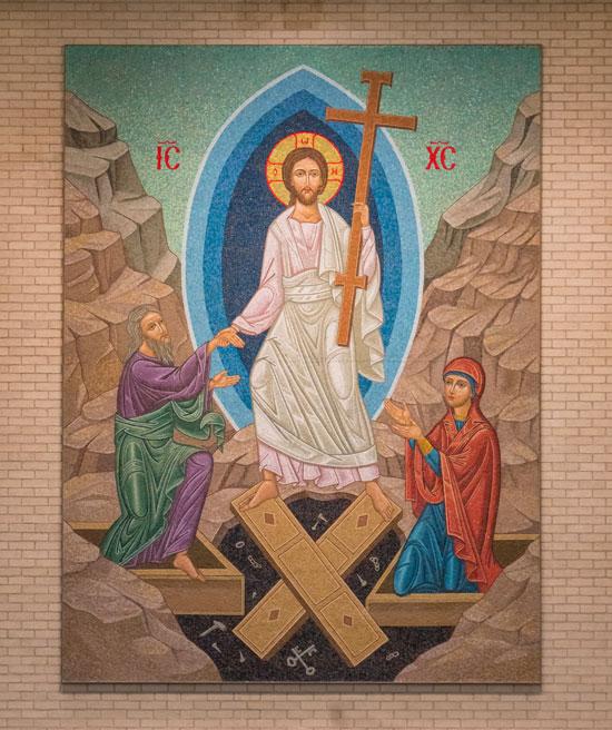The-Icon-of-the-Resurrection-St-Josephs-Ukrainian-Catholic-Church-Decoration