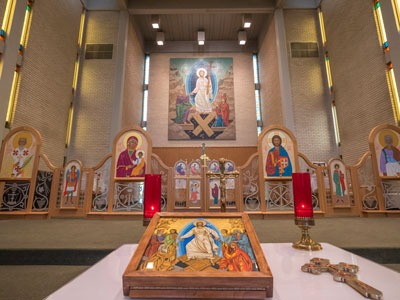 The-Iconostas-St-Josephs-Ukrainian-Church-Winnipeg
