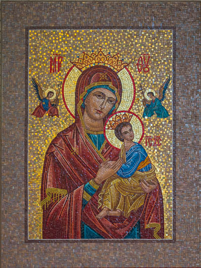 The-Mosaics-St-Josephs-Ukrainian-Church-Manitoba